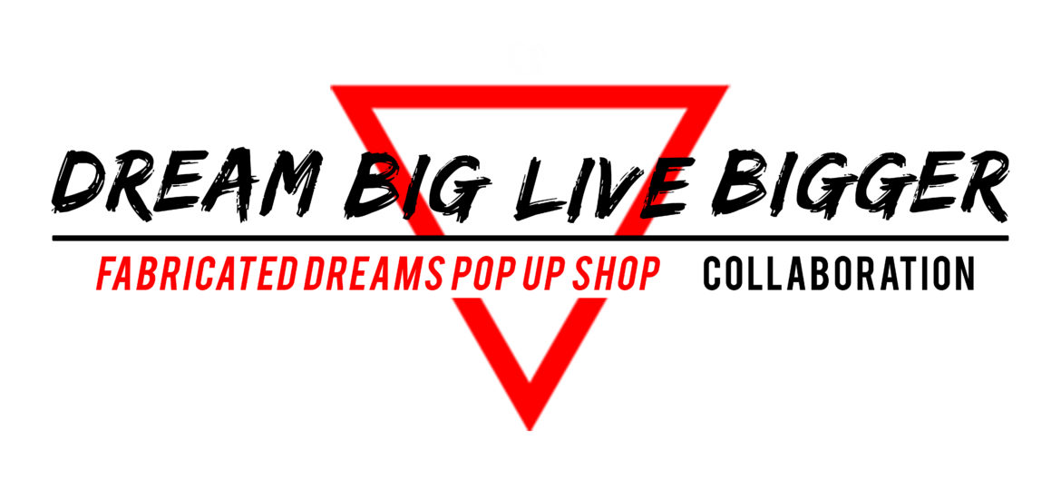Fabricated Lifestyles Collaboration Pop Up Shop